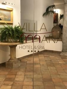TheWorld-MyTrip Minori Hotel Villa Romana