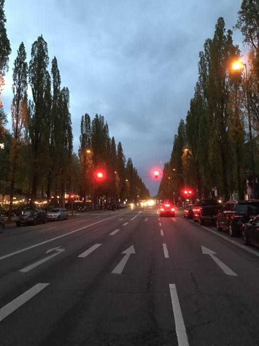TheWorld-MyTrip - München