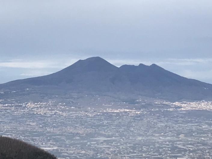 Neapel / Pompei